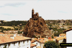 1984 Retrospective France North to South to North. (14) Le Puy. 014