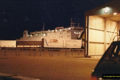 Retrospective France 1986