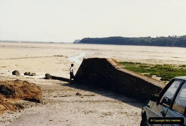 1986 Brittany, France. (41) Cap Frehel. 041