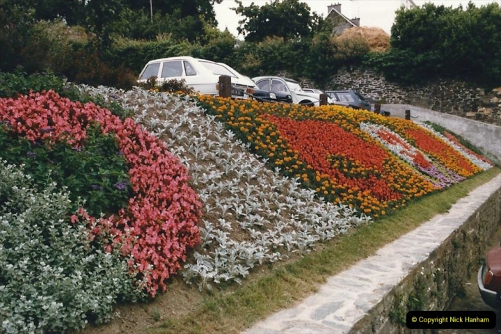 1986 Brittany, France. (61) Morlaix. 061