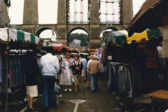 1986 Brittany, France. (48) Morlaix. 048