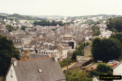 1986 Brittany, France. (49) Morlaix. 049