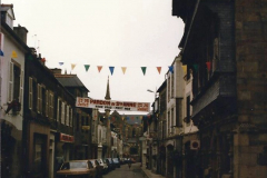 1986 Brittany, France. (55) Morlaix. 055