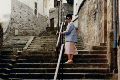 1986 Brittany, France. (58) Morlaix. 058