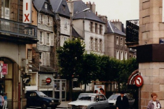 1986 Brittany, France. (59) Morlaix. 059