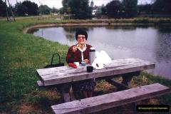 Retrospective France 1987
