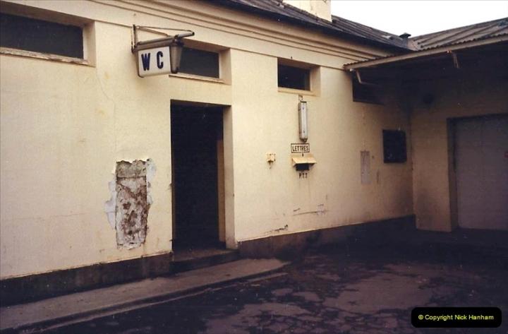 1987 France. (23) Morlaix. 23