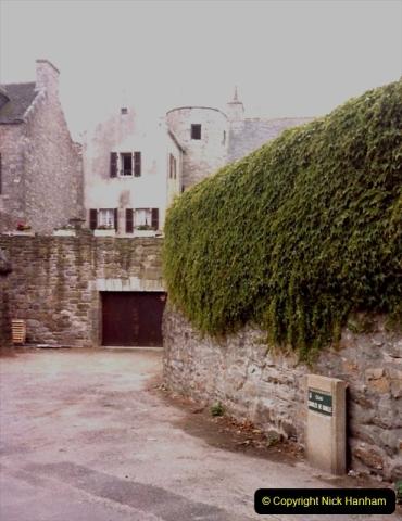 1987 France. (38) Roscoff.38