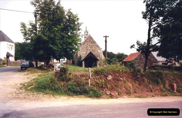 1987 France. (40) St.Antoine.40