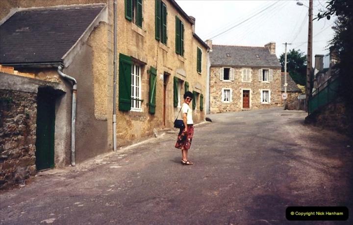 1987 France. (44) St.Jean Du Doigt.44