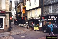 1987 France. (11) Morlaix. 11