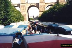 1987 France. (15) Morlaix. 15