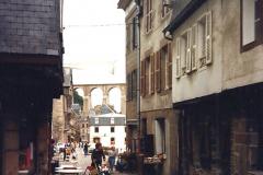 1987 France. (18) Morlaix. 18