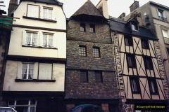1987 France. (21) Morlaix. 21