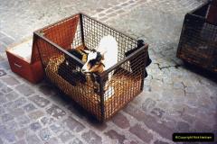 1987 France. (22) Morlaix. 22
