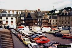1987 France. (24) Morlaix. 24