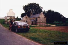 1987 France. (57) Chapel St.Jean.57
