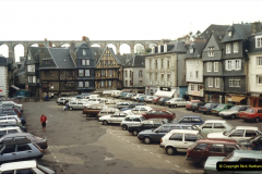 1988 Brittany, France. (40) Morlaix. 40