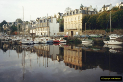 1988 Brittany, France. (41) Morlaix. 41