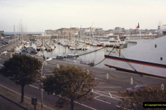 1988 Brittany, France. (58) St. Malo. 58