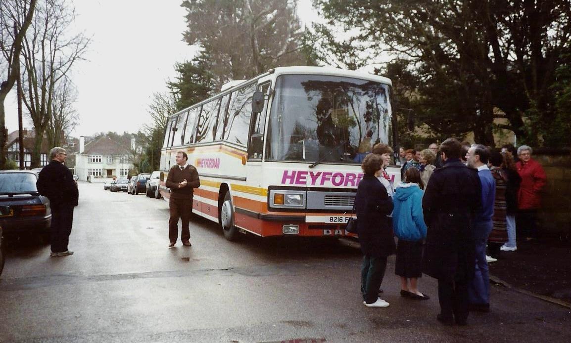 Retrospective France 1990