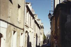 1990 Retrospective France North West and Paris, School Visit. (51) Bayeux. 051