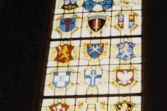 1990 Retrospective France North West and Paris, School Visit. (60) Bayeux. 060
