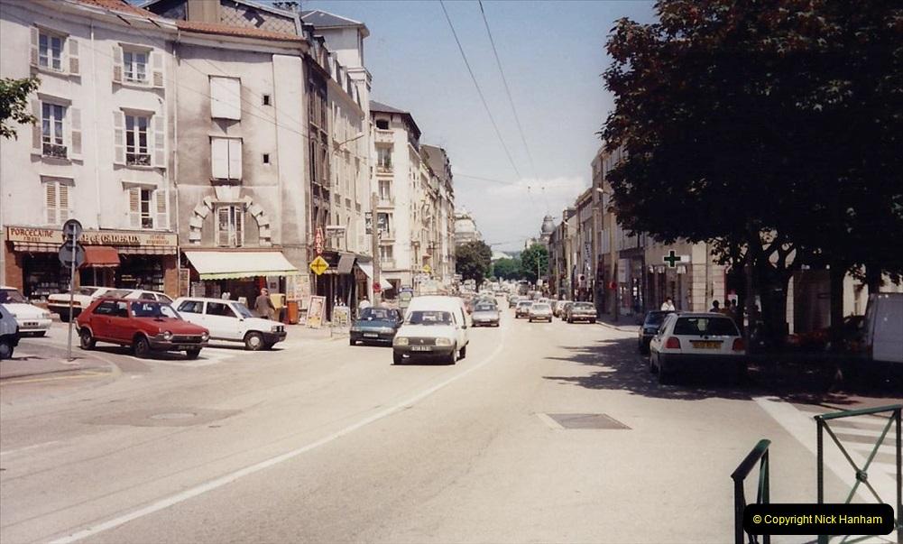 1994 France. (100d) Angouleme.105