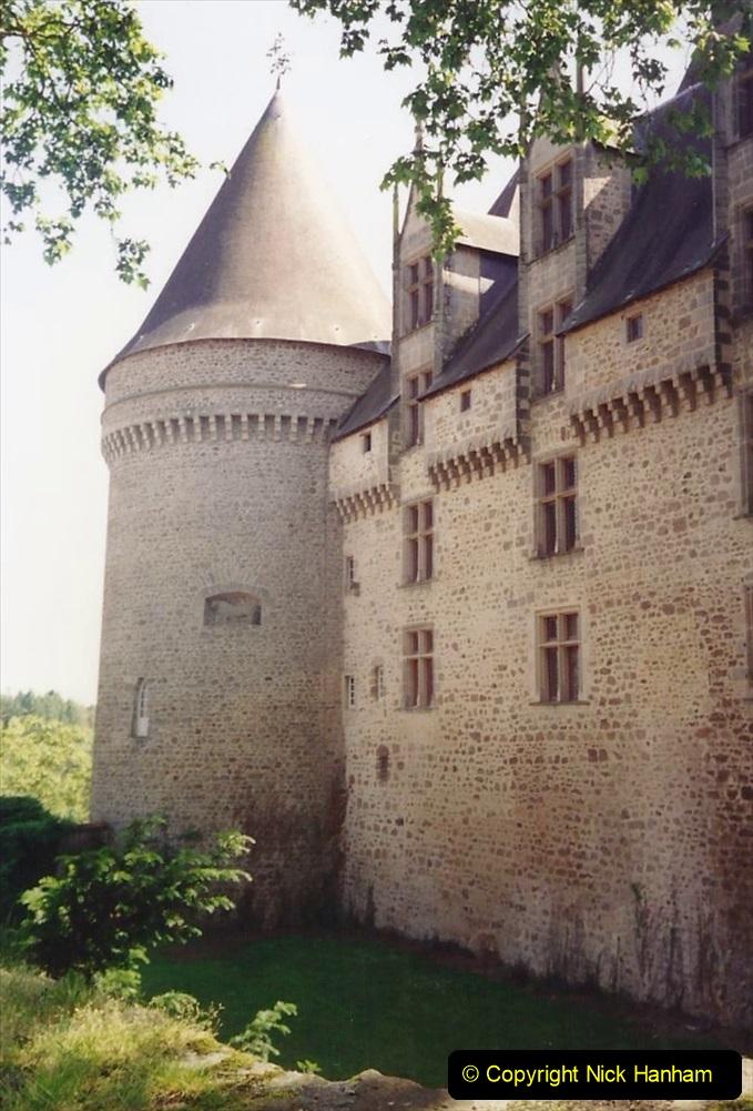 1994 France. (112) Rocheouart. 117