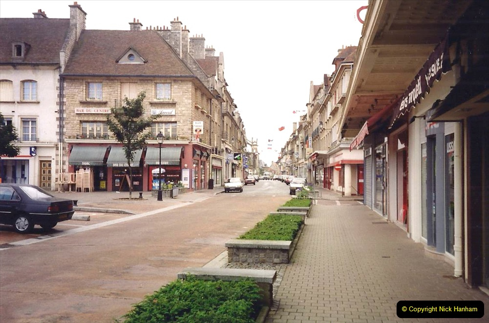 1994 France. (3) Falaise. 003