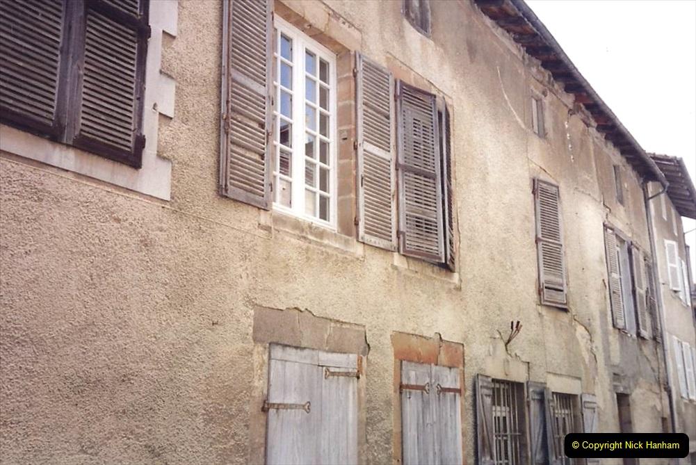 1994 France. (62) Confolens. 062