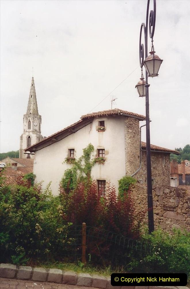 1994 France. (68) Confolens. 068