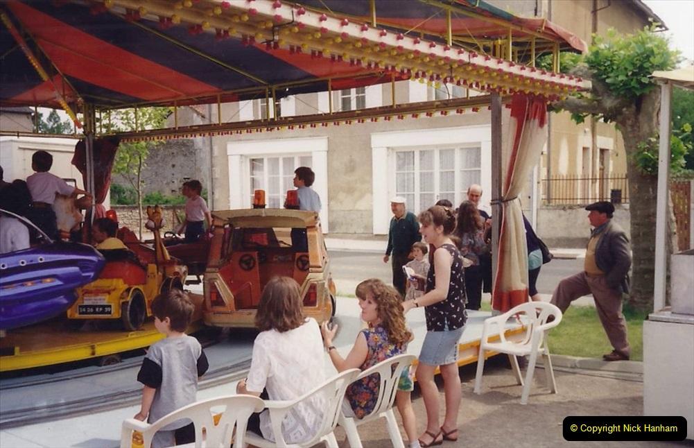 1994 France. (82) Champagne. 082