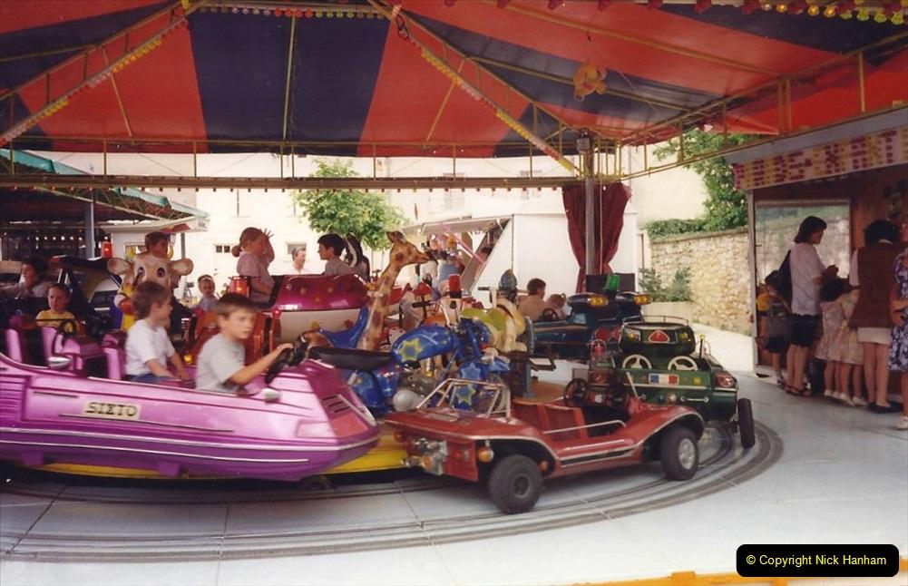 1994 France. (84) Champagne. 084