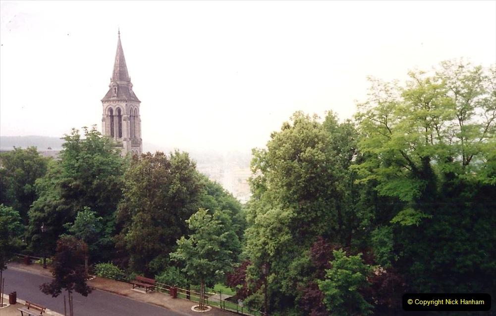 1994 France. (88) Angouleme. 088