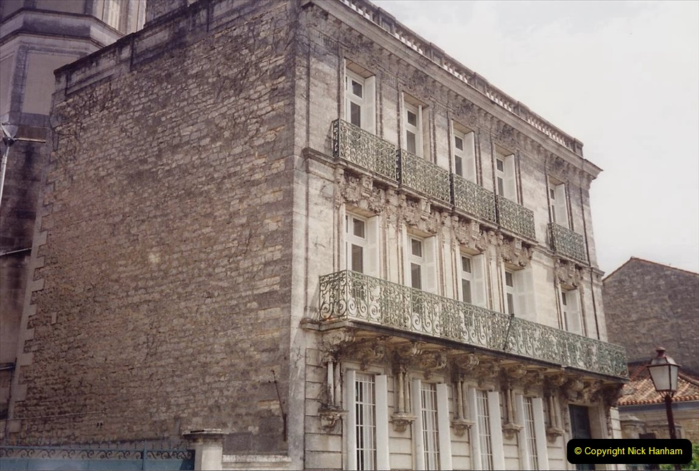 1994 France. (89) Angouleme. 089