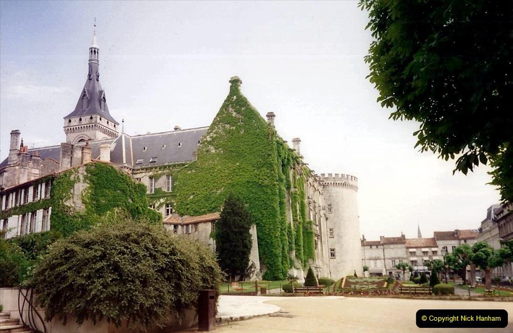 1994 France. (94) Angouleme. 094
