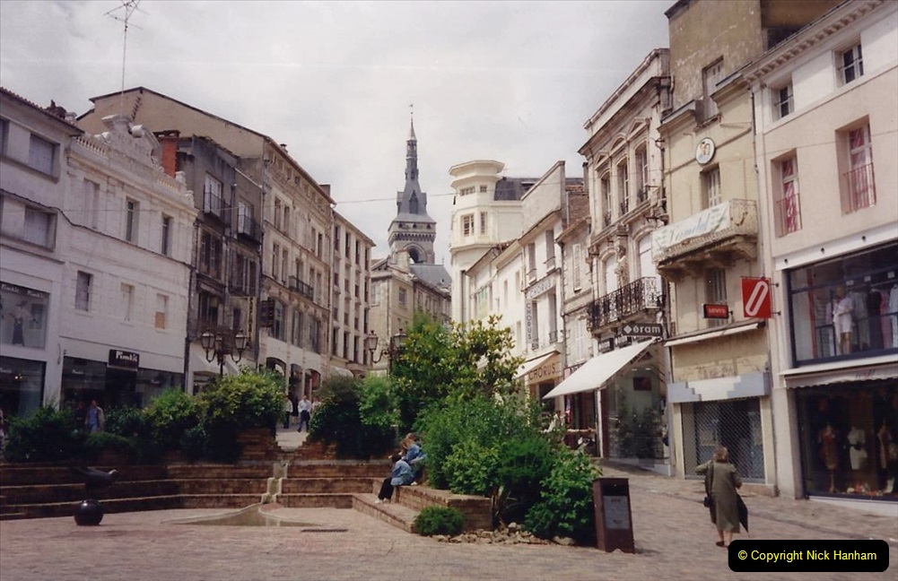 1994 France. (95) Angouleme. 095