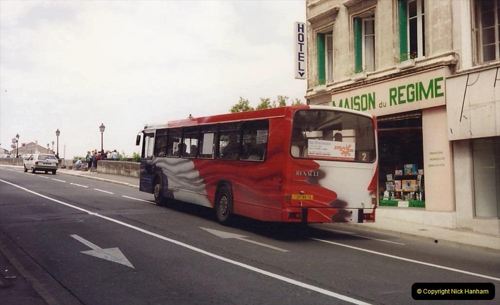 1994 France. (96) Angouleme. 096