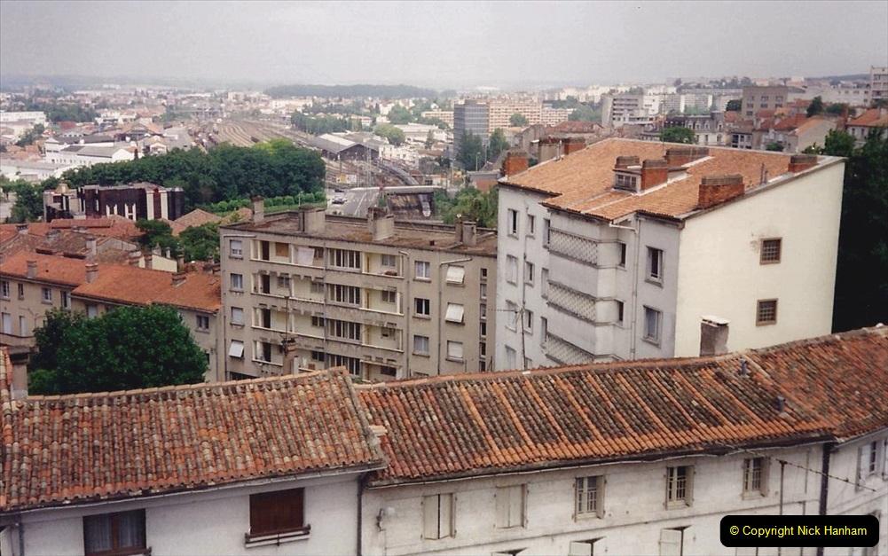 1994 France. (97) Angouleme. 097