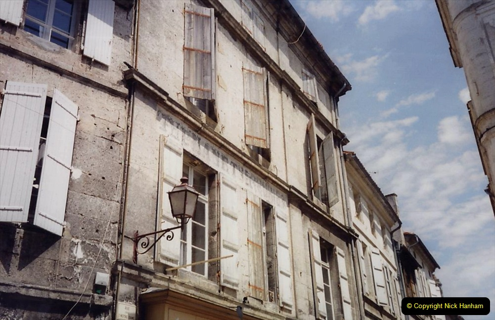 1994 France. (98) Angouleme. 098