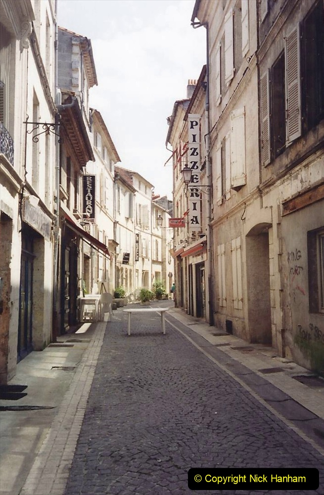 1994 France. (99) Angouleme. 099