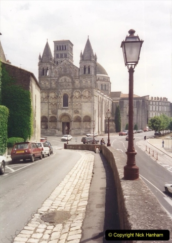 1994 France. (90) Angouleme. 090