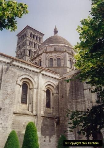 1994 France. (91) Angouleme. 091