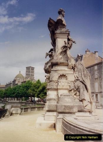 1994 France. (92) Angouleme. 092