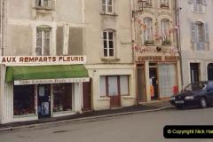 1994 France. (11) Falaice. 011