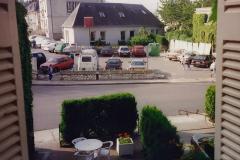 1994 France. (25) Langeais on the Loire. 025