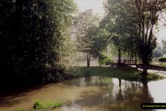 1994 France. (27) Azay Le Rideau. 027