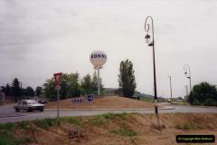 1994 France. (28) Azay Le Rideau. 028