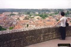 1994 France. (29) Chauvigny. 029
